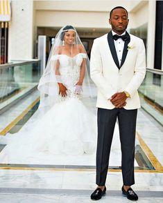 ➡️➡️➡️➡️#weddingwedding #universmarriage #weddingday -Follow @univers_marriage TAG A FRIEND Wedding Pics, Wedding Bride, Wedding Shot List, April Wedding, Wedding Goals, Wedding Planning, Wedding Dresses, Wedding Styles, Black Bride