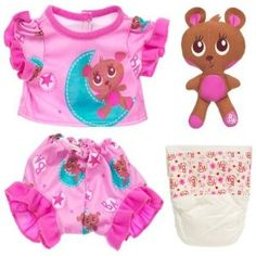 Baby a Live Baby Alive Doll Clothes, Baby Alive Dolls, Muñeca Baby Alive, Baby Doll Strollers, American Girl Doll Room, Baby Food By Age, Baby Doll Nursery, Little Girl Toys, Baby Doll Accessories