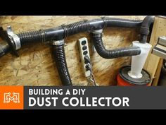 How To Turn a Shop Vac Into a Dust and Debris Collector
