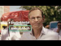 SPD Berlin: Wahlwerbespot zur Abgeordnetenhauswahl 2016 - YouTube