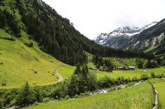 #Zillertal #Austria