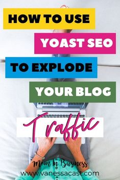 This Yoast SEO beginner's guide will help you understand the most important features of this amazing plugin for WordPress to get the most out of it. Make Money Blogging, How To Make Money, Transition Words, Seo Plugin, Seo Analysis, Seo Tutorial, Seo Guide, Web Design, On Page Seo
