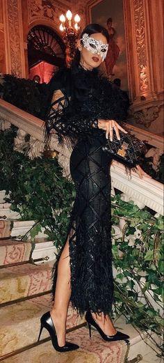 Masquerade Wedding, Masquerade Ball, Goth, Elegant, Celebrities, Dresses, Vintage Fashion, Collections, Style