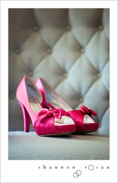 When photographing wedding details I like to side light the shoes, jewelry, rings, and sometimes floral arrangements, etc. Side lighting gives objects a three dimensional feel by creating a rich depth of tonal separation from shadows to highlights.