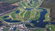 100 hektar golf: Great Northern åbner 8. juli