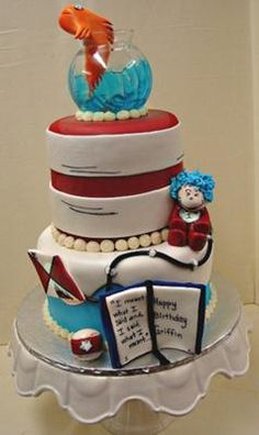 I <3 the Cat in the Hat