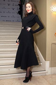 Ulyana Sergeenko - the Fashion Spot