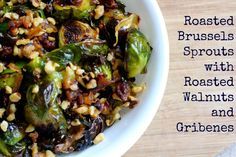 eat roasted brussels sprouts with gribenes roasted brussels sprouts ...