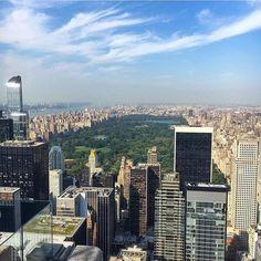Top of the Rock en New York, horario, precio, recomendaciones | Conoce New York