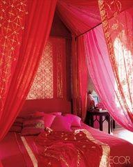 Genie Bottle Bedroom Designs   .
