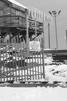 what used to be...Seaside, NJ