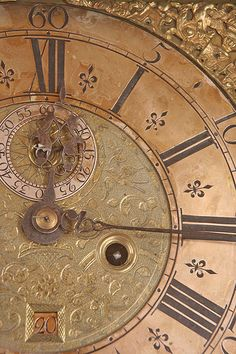 "thefallingoftherain:(via burningcalligraphy) "" I LOVE clocks. The first thing I remember being fascinated by as a child was clocks. """