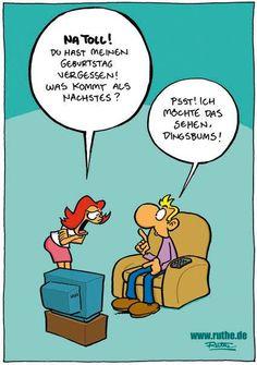 Dingsbungs...