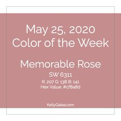Color & Energy Reading for the Week of May 25, 2020 - Through the Kaleidoscope with Kelly Galea