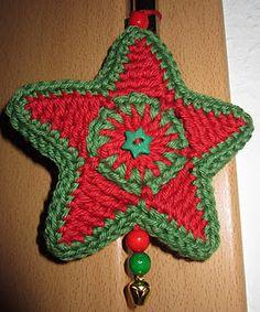 Star Patter at Etsy