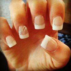Nails for prom/wedding