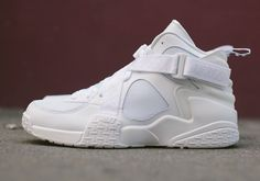 official photos 0255e c2f01 Another Look at the Pigalle x Nike Air Raid