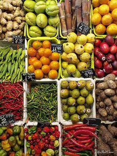 krikeyy:    colorful boqueria