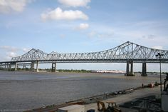 Greater New Orleans Bridge - New Orleans Pictures