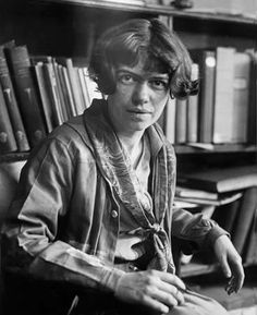 Margaret Mead-Anthropologist