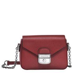 Le Pliage Héritage - Bolso bandolera XS Longchamp, Kate Spade, Style, Puertas, Bag, Swag, Outfits