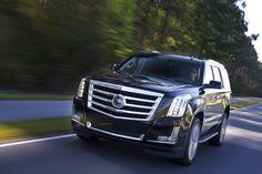 2019 Cadillac Escalade Price
