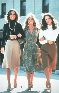 Charlie's Angels~ Classic~