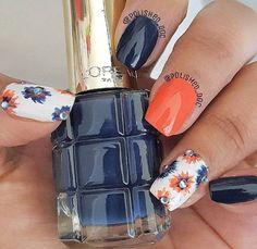 Trendy%2BGel%2BNails%2BPolish%2BColors%2B2018%2B%25289%2529 + 77 Designs for Trendy Gel Nails Polish Colors 2018 Nail Art trendy Gel Nails Polish Colors 2018