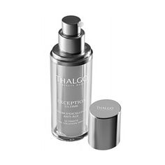 Thalgo Ultimate Time Solution Serum is an ultra-high performance product that re-plumps and reveals the youthful beauty of the skin in an instant. This serum is highly concentrated in active ingredients which effectively treat all visible signs of aging.