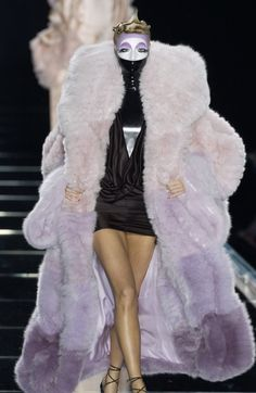 Christian Dior at Paris Fashion Week Fall 2003 - StyleBistro
