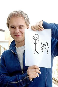 Armin van Buuren Love Armin? Visit http://trancelife.us to read our latest ASOT reviews.