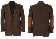 "Steve McQueen's tweed jacket from ""Bullitt"" could fetch $800,000"