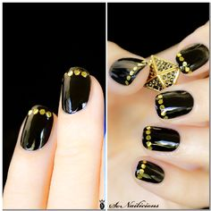 I like this but don't know if I'd do black