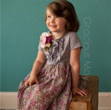 Dresses in Baby & Toddler > Girls Clothing - Etsy Kids - Page 2
