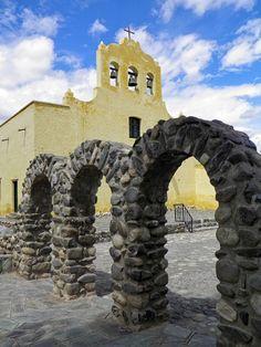 Cachi, Salta, Argentina  http://www.tripclub.com.ar/destino/Norte/Salta/Cachi