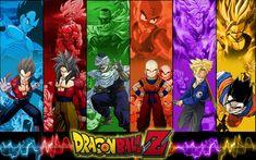 Dragon Ball Z Wallpapers Goku Wallpaper Dragon Ball Gt, Dragon Ball Z Shirt, Dragon Z, Cool Wallpapers Dragon, Dbz Wallpapers, Widescreen Wallpaper, Desktop Backgrounds, Desktop Wallpapers, Dark Magician Cards