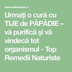 Urmaţi o cură cu TIJE de PĂPĂDIE – vă purifică şi vă vindecă tot organismul - Top Remedii Naturiste Good To Know, Clever, Health Fitness, Math Equations, Case, Gluten, The Body, Plant, Fitness