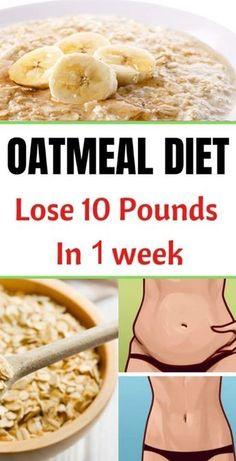 Healthy Eating Habits, Healthy Diet Plans, Diet Meal Plans, Healthy Life, Weekly Diet Plan, Best Healthy Diet, Healthy Weight, Healthy Snacks, The Oatmeal