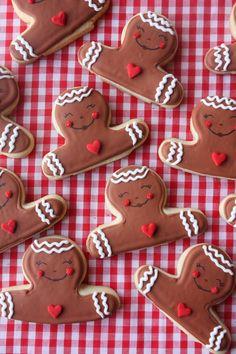 Munchkin Munchies: Christmas Hug Cookies #christmas