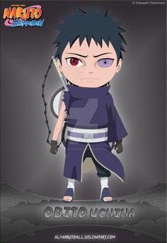 Obito Uchiha was a chūnin-level shinobi from Konohagakure's Uchiha clan and a member of Team Minato. Madara Uchiha, Gaara, Boruto, Naruto Sd, Anime Naruto, Killua, Tiger Company, Oni Demon, Team Minato