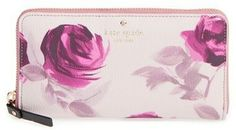 KATE SPADE NEW YORK 'HAWTHORN LANE - ROSES LACEY