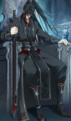 Character Inspiration, Character Art, Character Design, Fantasy Characters, Anime Characters, Animated Man, Systems Art, Anime Ninja, Dark Anime Guys