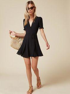 The Lourdes Dress  https://www.thereformation.com/products/lourdes-dress-black?utm_source=pinterest&utm_medium=organic&utm_campaign=PinterestOwnedPins