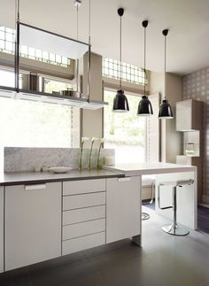 Captivating Smallbone Kitchen By Kelly Hoppen