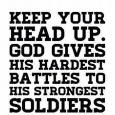 Be glad to be part of God's army,,@Jenn L Puckett, @Gracia Gomez-Cortazar Puckett, @Rachel puckett