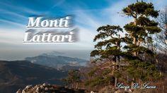 Monti Lattari (+плейлист)