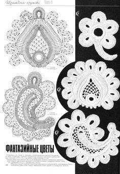 2271 Beste Afbeeldingen Van Patronen Crochet Yarn Freeform