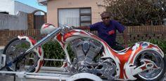 Custom Built Motorcycles and Customising Motorcycles, Bicycle, Building, Bike, Bicycle Kick, Buildings, Bicycles, Motorbikes, Motorcycle