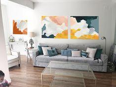 . . . . .  #abstractart  #arte #arteabstracto #abstracto #abstract #art #decoracion #decor #interiorismo #deco #interiordesign #interior  #painting #commision #colorfull #cuadrosporencargo  #artcollector #twitter