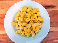 Une recette originale à base de banane plantain qui remplace la traditionnelle…
